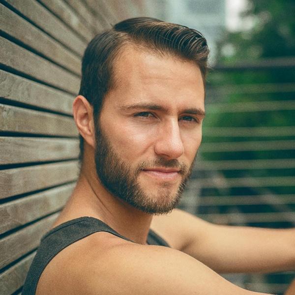 Nicolas Gouin