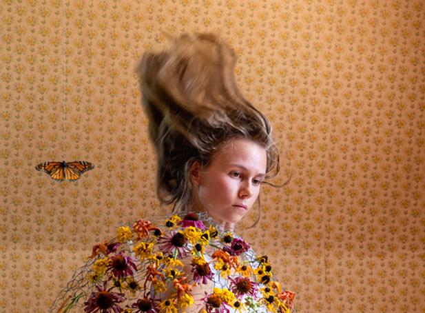 Featured Photo: ©Sage Szkabarnicki-Stuart, 2019 winner Female Identifying Special Interest category.